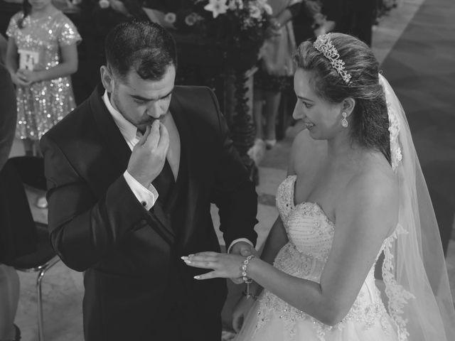 O casamento de Francisco e Vanessa em Sítio da Nazaré, Nazaré 22