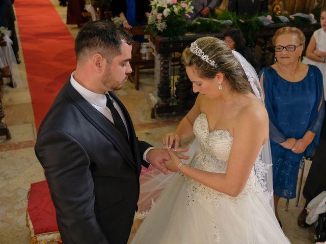 O casamento de Francisco e Vanessa em Sítio da Nazaré, Nazaré 23