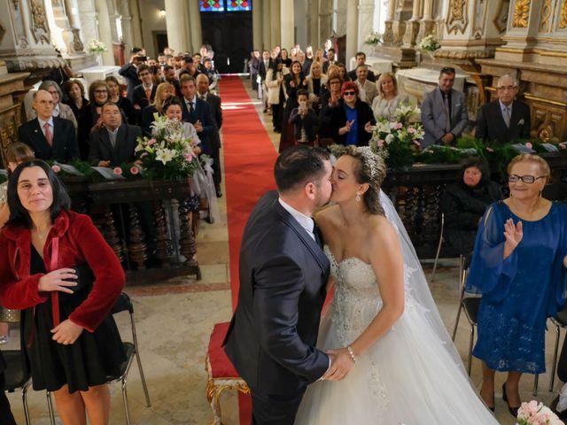 O casamento de Francisco e Vanessa em Sítio da Nazaré, Nazaré 24
