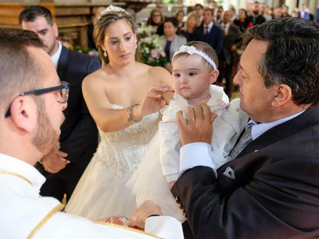 O casamento de Francisco e Vanessa em Sítio da Nazaré, Nazaré 26
