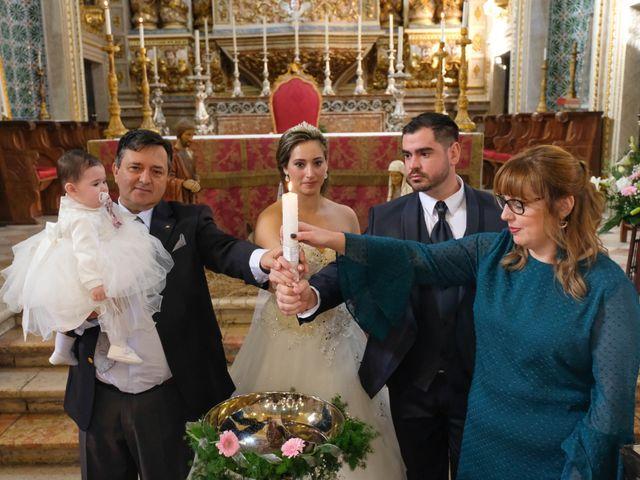 O casamento de Francisco e Vanessa em Sítio da Nazaré, Nazaré 29