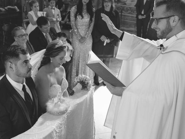 O casamento de Francisco e Vanessa em Sítio da Nazaré, Nazaré 30