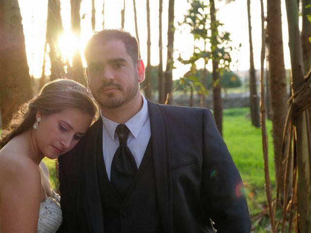O casamento de Francisco e Vanessa em Sítio da Nazaré, Nazaré 37