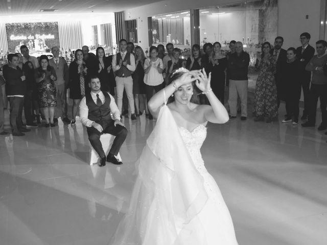 O casamento de Francisco e Vanessa em Sítio da Nazaré, Nazaré 46
