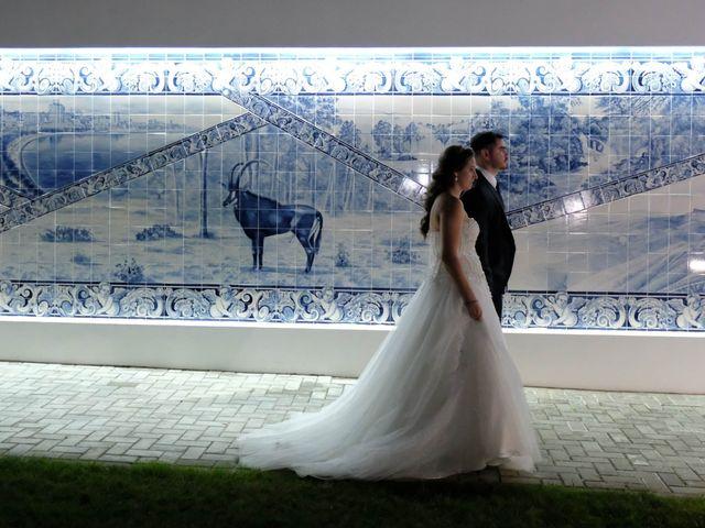 O casamento de Francisco e Vanessa em Sítio da Nazaré, Nazaré 48