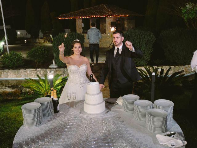 O casamento de Francisco e Vanessa em Sítio da Nazaré, Nazaré 51