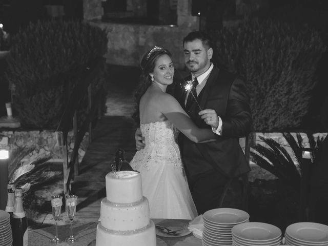 O casamento de Francisco e Vanessa em Sítio da Nazaré, Nazaré 52