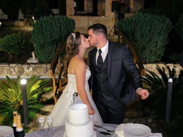 O casamento de Francisco e Vanessa em Sítio da Nazaré, Nazaré 53
