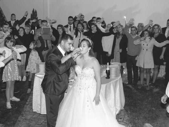 O casamento de Francisco e Vanessa em Sítio da Nazaré, Nazaré 54