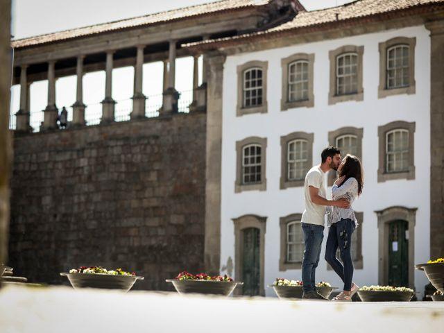 O casamento de Fabrício e Nádia em Castro Daire, Castro Daire 110