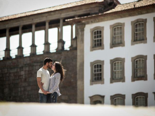 O casamento de Fabrício e Nádia em Castro Daire, Castro Daire 98