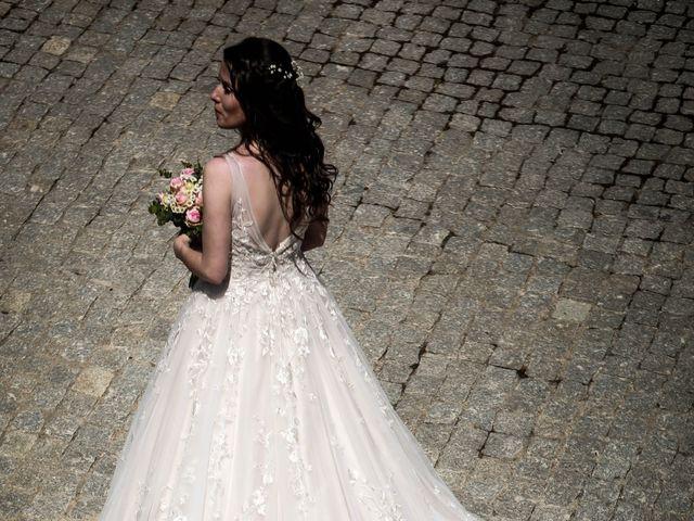O casamento de Fabrício e Nádia em Castro Daire, Castro Daire 148