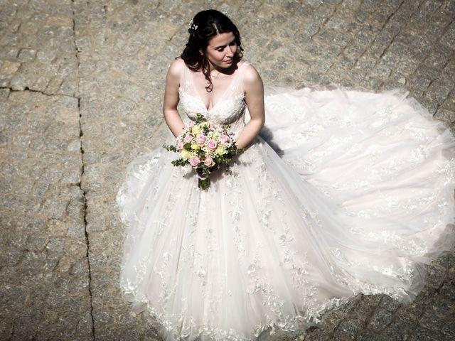O casamento de Fabrício e Nádia em Castro Daire, Castro Daire 141