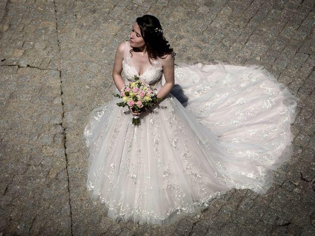 O casamento de Fabrício e Nádia em Castro Daire, Castro Daire 149