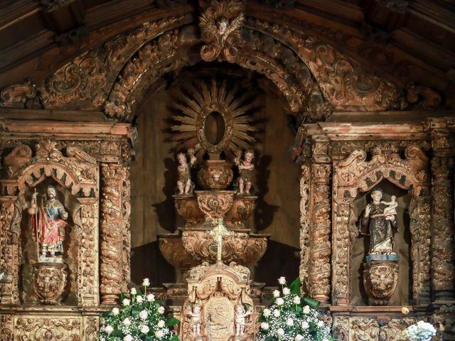 O casamento de Fabrício e Nádia em Castro Daire, Castro Daire 151