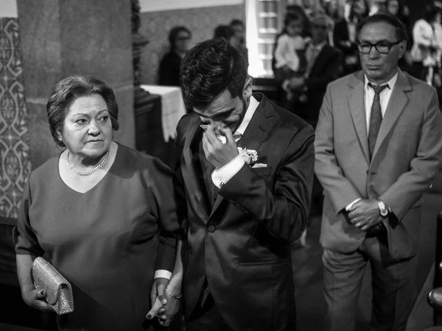 O casamento de Fabrício e Nádia em Castro Daire, Castro Daire 152