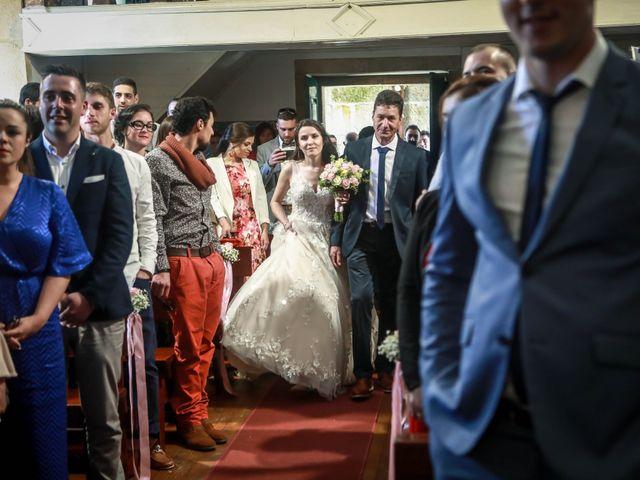 O casamento de Fabrício e Nádia em Castro Daire, Castro Daire 153