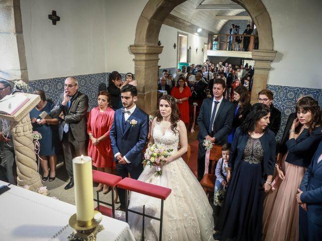 O casamento de Fabrício e Nádia em Castro Daire, Castro Daire 154