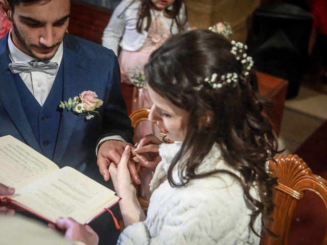 O casamento de Fabrício e Nádia em Castro Daire, Castro Daire 157