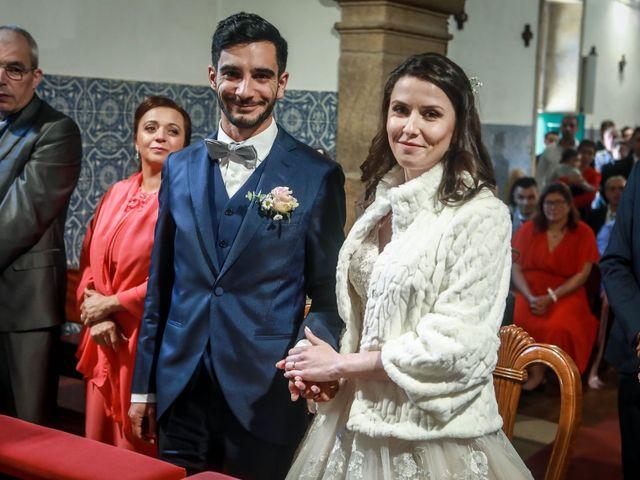 O casamento de Fabrício e Nádia em Castro Daire, Castro Daire 150