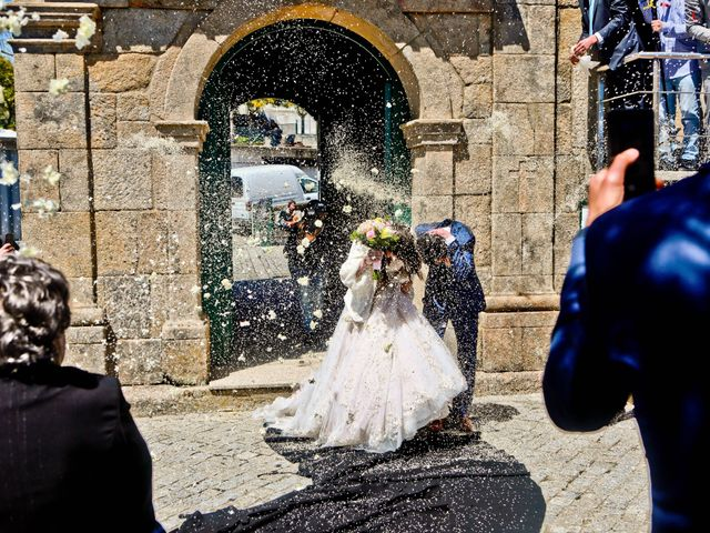 O casamento de Fabrício e Nádia em Castro Daire, Castro Daire 138