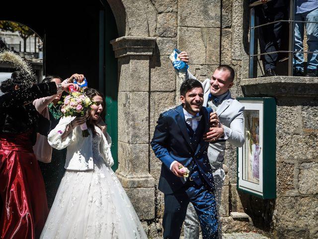 O casamento de Fabrício e Nádia em Castro Daire, Castro Daire 122