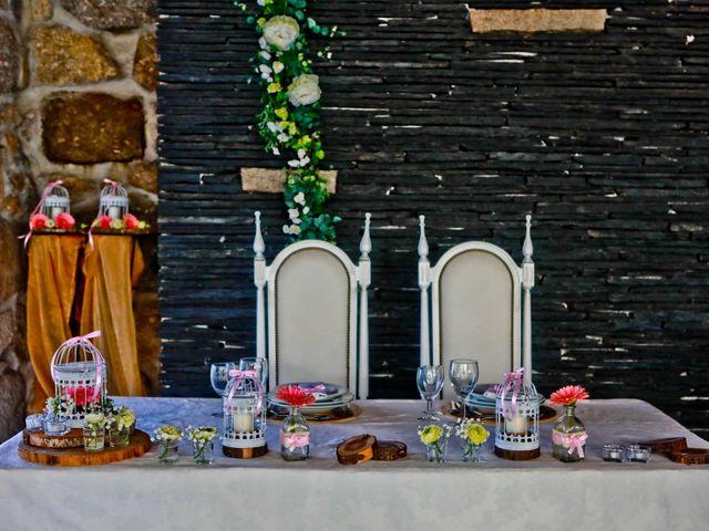 O casamento de Fabrício e Nádia em Castro Daire, Castro Daire 124