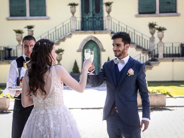O casamento de Fabrício e Nádia em Castro Daire, Castro Daire 127