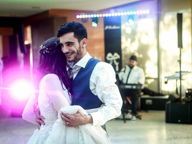 O casamento de Fabrício e Nádia em Castro Daire, Castro Daire 129