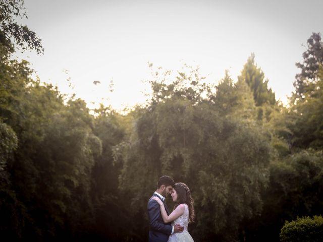O casamento de Fabrício e Nádia em Castro Daire, Castro Daire 131
