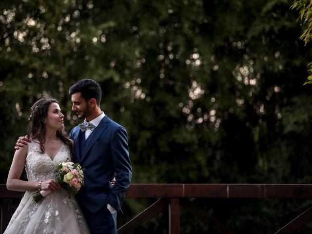 O casamento de Fabrício e Nádia em Castro Daire, Castro Daire 24