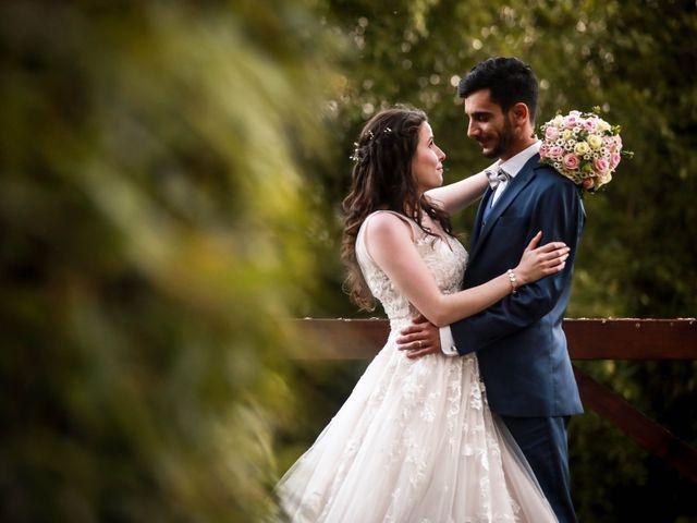 O casamento de Fabrício e Nádia em Castro Daire, Castro Daire 22