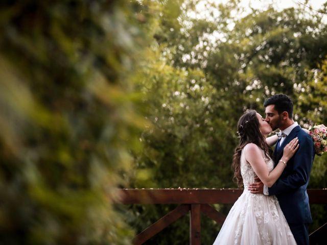 O casamento de Fabrício e Nádia em Castro Daire, Castro Daire 32