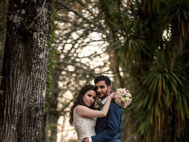O casamento de Fabrício e Nádia em Castro Daire, Castro Daire 34