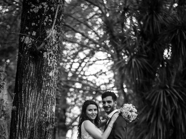 O casamento de Fabrício e Nádia em Castro Daire, Castro Daire 35