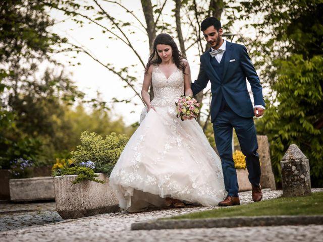 O casamento de Fabrício e Nádia em Castro Daire, Castro Daire 36