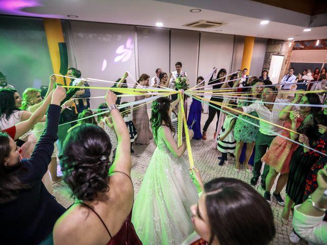 O casamento de Fabrício e Nádia em Castro Daire, Castro Daire 37