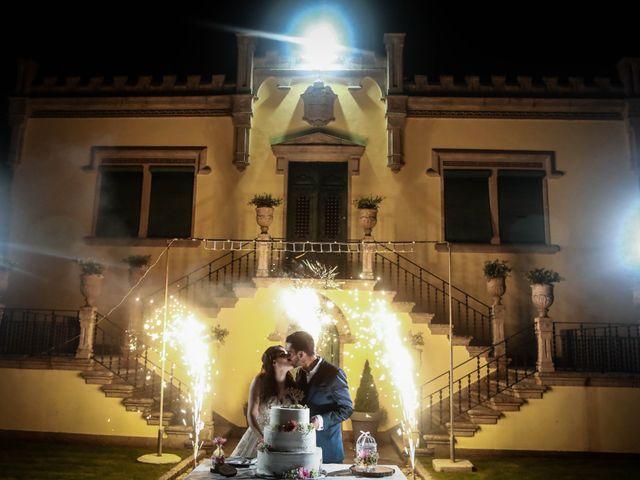 O casamento de Fabrício e Nádia em Castro Daire, Castro Daire 11