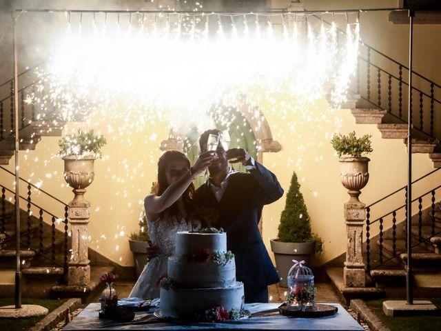 O casamento de Fabrício e Nádia em Castro Daire, Castro Daire 19
