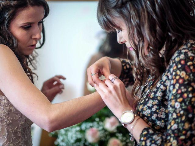 O casamento de Fabrício e Nádia em Castro Daire, Castro Daire 18