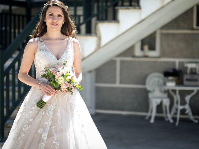 O casamento de Fabrício e Nádia em Castro Daire, Castro Daire 68