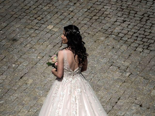 O casamento de Fabrício e Nádia em Castro Daire, Castro Daire 61