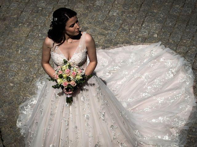 O casamento de Fabrício e Nádia em Castro Daire, Castro Daire 71