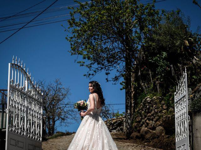O casamento de Fabrício e Nádia em Castro Daire, Castro Daire 72