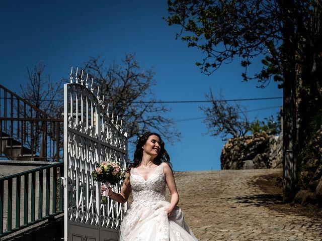O casamento de Fabrício e Nádia em Castro Daire, Castro Daire 73