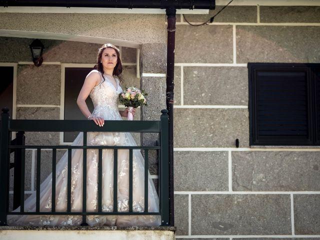 O casamento de Fabrício e Nádia em Castro Daire, Castro Daire 74