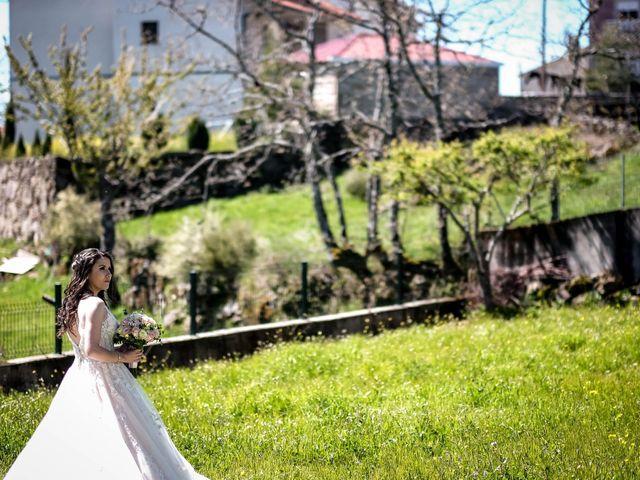 O casamento de Fabrício e Nádia em Castro Daire, Castro Daire 75
