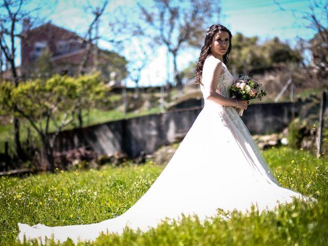 O casamento de Fabrício e Nádia em Castro Daire, Castro Daire 76