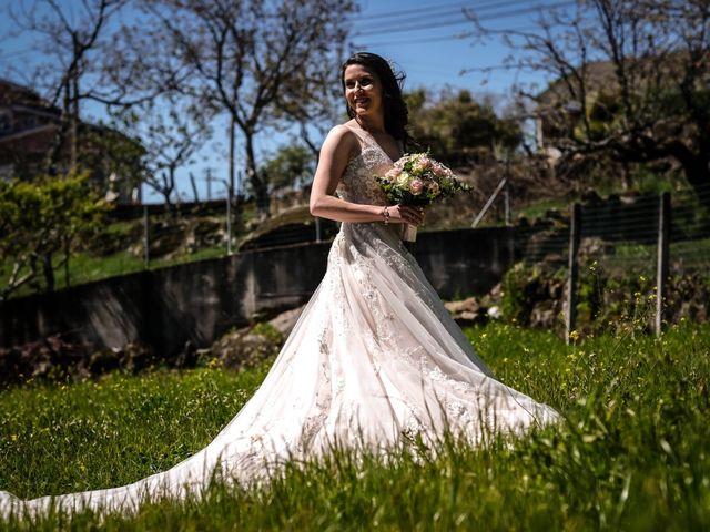 O casamento de Fabrício e Nádia em Castro Daire, Castro Daire 59