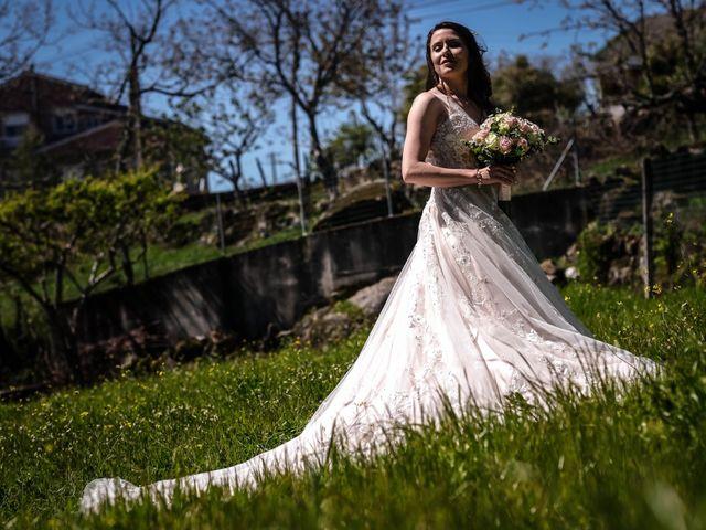 O casamento de Fabrício e Nádia em Castro Daire, Castro Daire 50